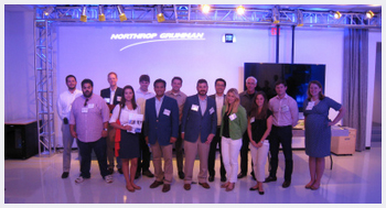 Congressional Staff Site Visit to Northrop Grumman