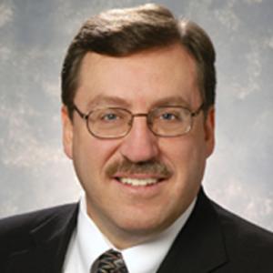 Jerry Buckwalter