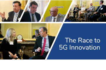 The Race to 5G Innovation