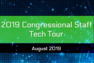 2019 CPPI Congressional  Staff Tech Tour