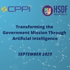 CPPI-HSDF Virtual Artificial Intelligence Symposium
